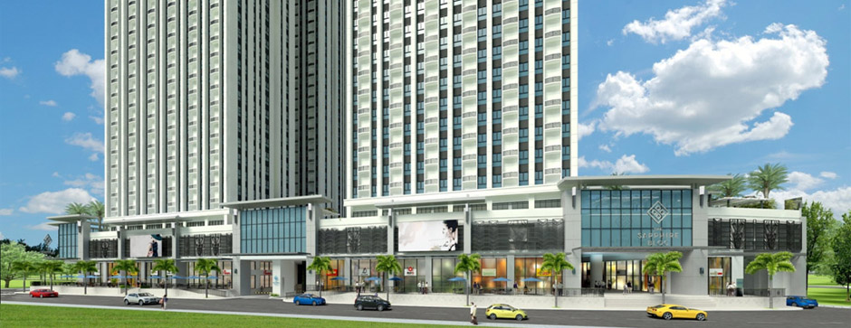 The Sapphire by Robinsons Residences
